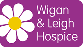 wigan and leigh hospice - charity