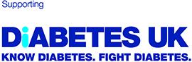 diabetes uk - charity
