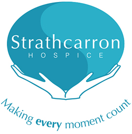 Strathcarron hospice - charity